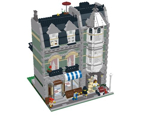 Modern Castle Floor Plans key topic official lego sets made in ldd lego digital