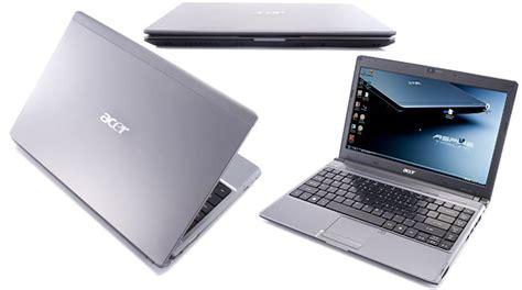 Laptop Acer Aspire As3810t 354g50n ประว ต โน ตบ ค acer เอเซอร