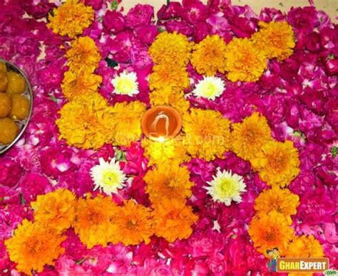 flower decoration at home diwali decoration diwali decor diwali decoration ideas
