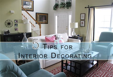 interior decorating basic 5 basic tips for interior decorating home hinges