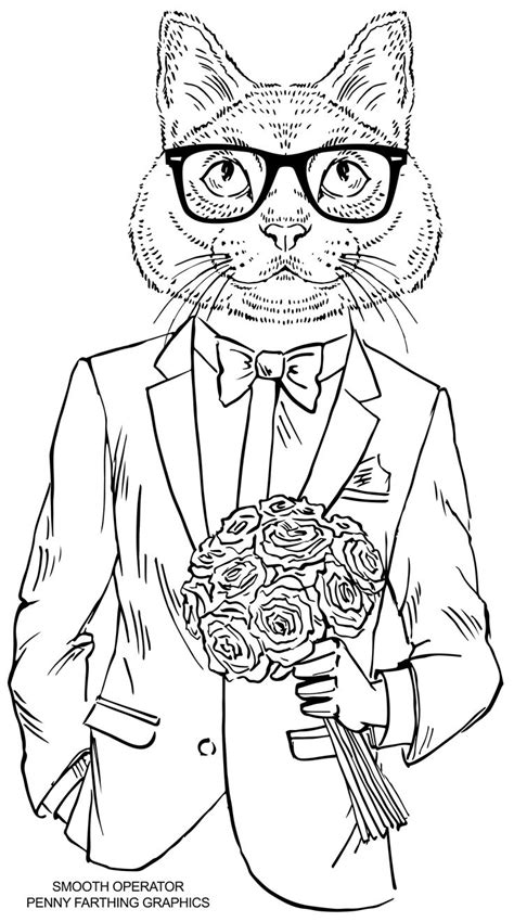 cool cats coloring pages 17 best images about color pages cats on pinterest cats