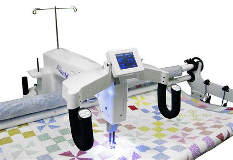 Avante Quilting Machine For Sale by Handi Quilter Hq 18 Quot Avante W 12ft Studio Frame Free Bonus