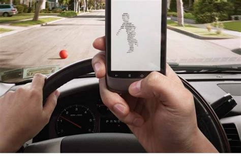 Distracted Driving The Deadly Epidemic by June 2 2011 Archives Bmw