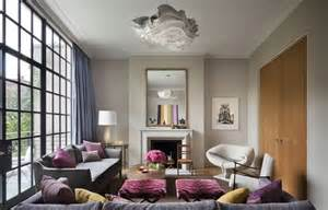 Home Interior Design In New York by Interior Design Of A Townhouse In New York Home Design