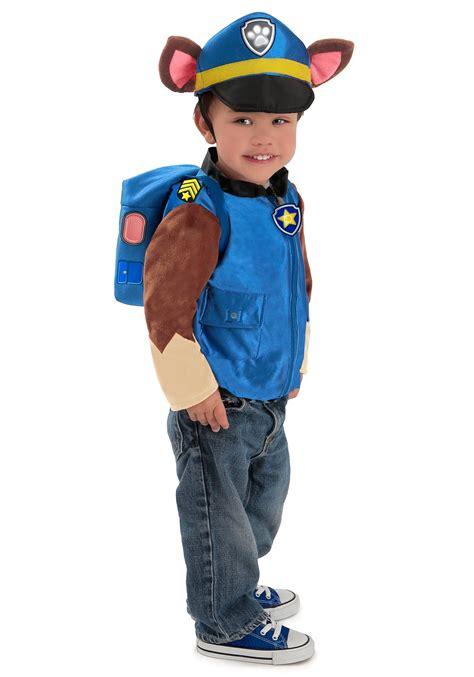 paw patrol costume deluxe paw patrol costume
