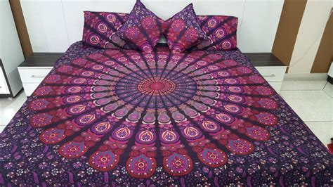 mandala bedding purple bedding sets pink purple mandala bedding sets