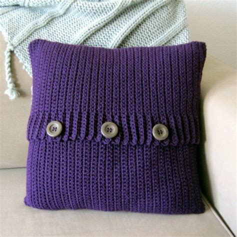 Easy Crochet Pillow Patterns by 1000 Ideas About Crochet Pillow Pattern On Crochet Pillow Diy Crochet And Knitting