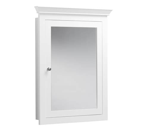 white framed medicine cabinet interior furniture bathroom woodcrafters cabinets largest