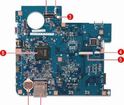 Mainboard Acer 4732 acer 6935g bios chip acer aspire 4732z 4332