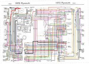 wiring diagram for 73 duster get free image about wiring diagram