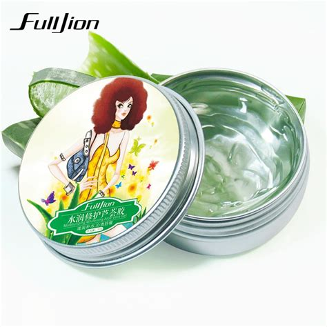 Acne Perfecting Moisturizer Gel fulljion concentrated aloe vera gel