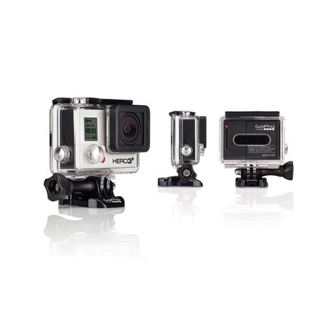 gopro hero3 black edition gopro updates firmware for its and hero3 cameras