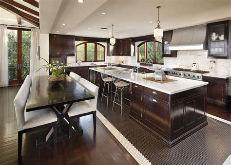 beautiful kitchen design ideas beautiful kitchens eat your heart out part two montecito real estate