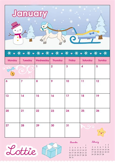 printable january 2015 calendars for kids search results