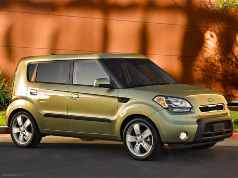 What Is A Kia Soul Kia Soul 2010 Car Wallpaper 03 Of 22 Diesel Station