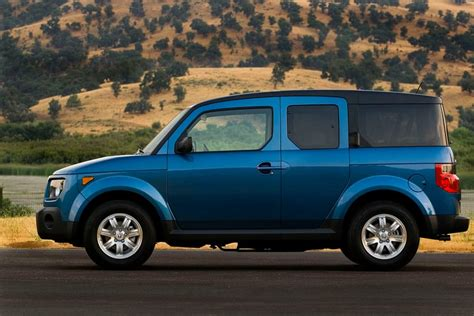 2008 honda element for sale 2008 honda element reviews specs and prices cars