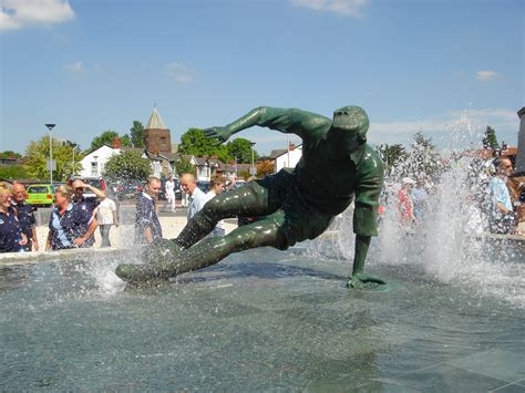 Teh Siiplah tom finney splash
