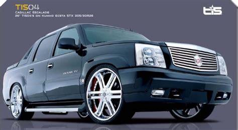 Car Tis tis wheels twenty inches strong big car rims