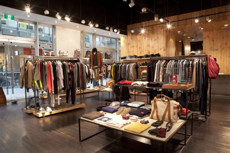 shops in sydney 12 best menswear shops sydney australia