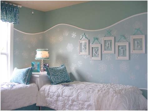 10 frozen inspired room decor ideas