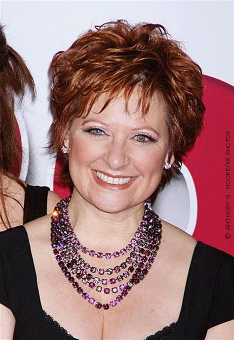 red hair colour on mature women 35 short hair for older women short hairstyles 2017