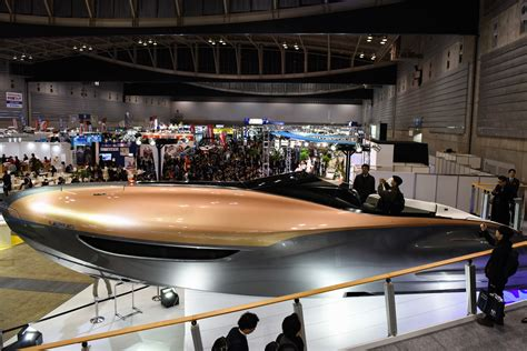 lexus boat price lexus is going into the high end boat business fortune