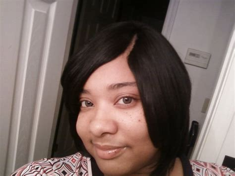 invisible parting weave hairstyles the flawless invincible part hairstyles you need to see