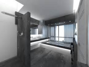 wonderful grey bathroom ideas black and design more