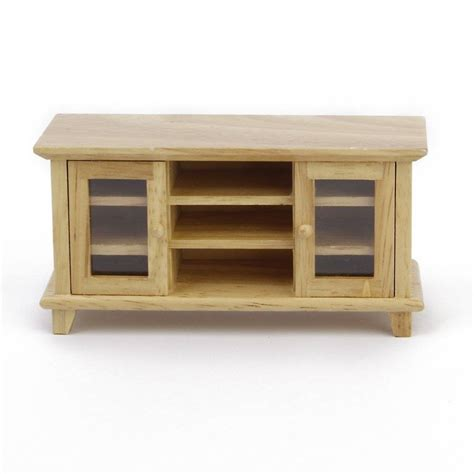 ideal premium wood cabinet 15 game set wooden baby doll furniture accessories leisure go to