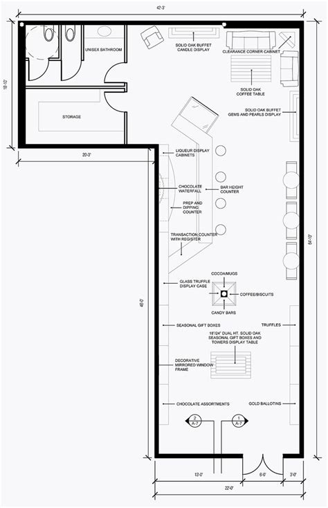 store floor plan maker retail floor plan creator retail store floor plan with