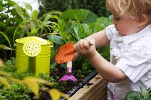 kid friendly gardening projects