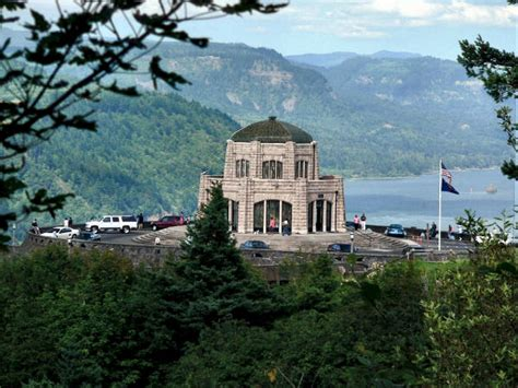 vista house crown point crown point columbia river gorge