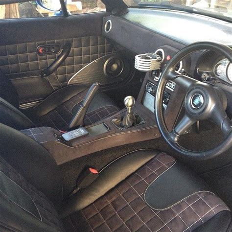 Miata Na Interior by 17 Best Ideas About Mx5 Na On Miata Car Madza