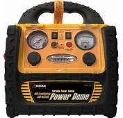 WAGAN Power Dome 400 Portable Station 2354 B&ampH Photo