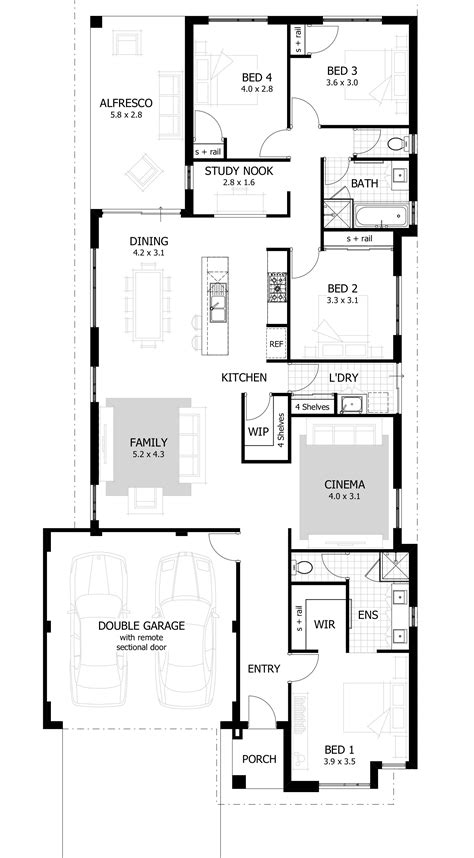 loren floor plan copyright 169 2018 celebration homes