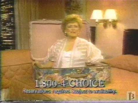 commercial comfort rue mcclanahan s comfort inn commercial 1994 youtube