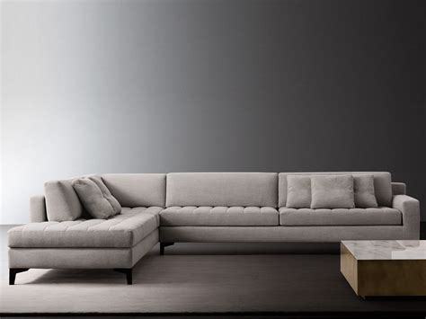 Sofa Princes prince sectional sofa prince collection by meridiani