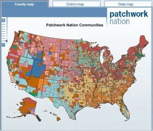 patchwork nation journal of applied research in economic