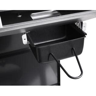 bbq pro 3 burner slate gas grill with searing side burners