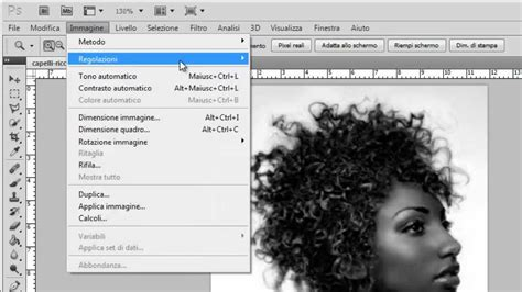 tutorial photoshop italiano photoshop tutorial italiano scontorno capelli persona