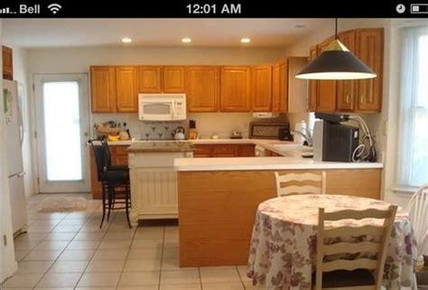90s kitchen modernize this 90 s kitchen