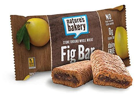 Fig Bar Lemon Sachet nature s bakery whole wheat fig bar lemon pack of 12