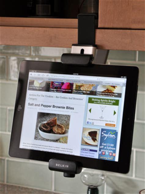 Belkin Cabinet Mount by Belkin Cabinet Tablet Mount Giveaway Closed Baking Bites