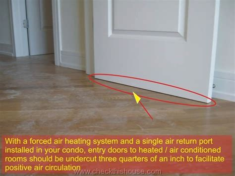 How To Properly Vent A Bathroom Condo Floor Walls Windows And Interior Doors Inspection