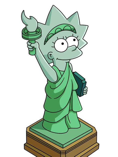 drawing pictures free statue of liberty drawing clipart best