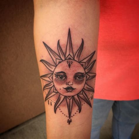 95 best sun tattoo designs amp meanings symbol of the