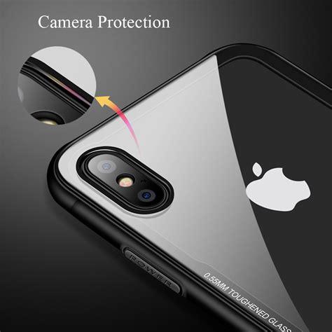 Cas Iphone caseier tremp 233 verre t 233 l 233 phone cas pour l iphone 7 8 cas 0