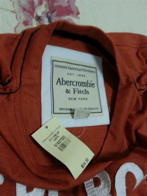 Abercrombie And Fitch Harga abercrombie and fitch mamat sport and trading enterprise