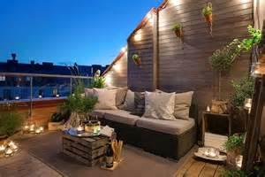dekoration terrasse terrassen deko sommer garten deko