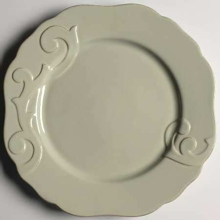arabesque china pattern casafina arabesque seafoam at replacements ltd